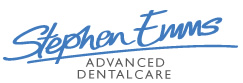 Stephen Emms | Private Dentist Yorkshire